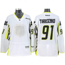 Vladimir Tarasenko St. Louis Blues Premier 2015 All Star White Jersey