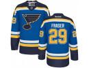 Blues Kevin Shattenkirk Hockey Shirt