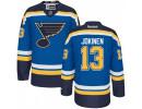 Blues Jake Allen Hockey Shirt